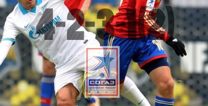 Ultimate Team 14 Russian League