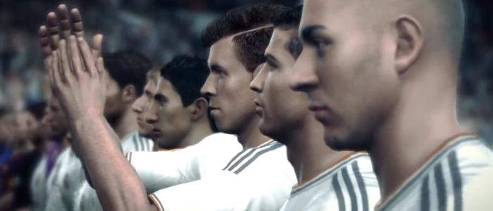 Real Madrid en Ultimate Team 14