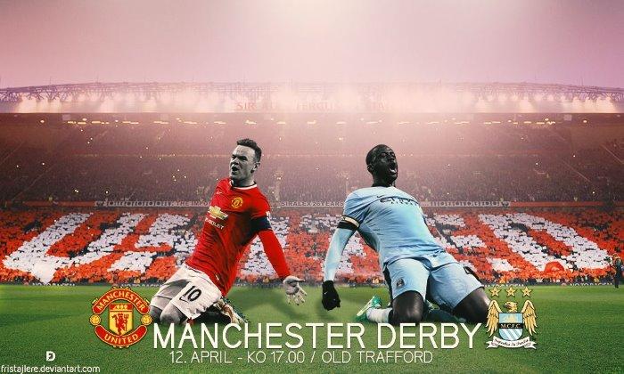 Este fin de semana tenemos el clásico de la ciudad de Manchester. ¿Quién ganará?