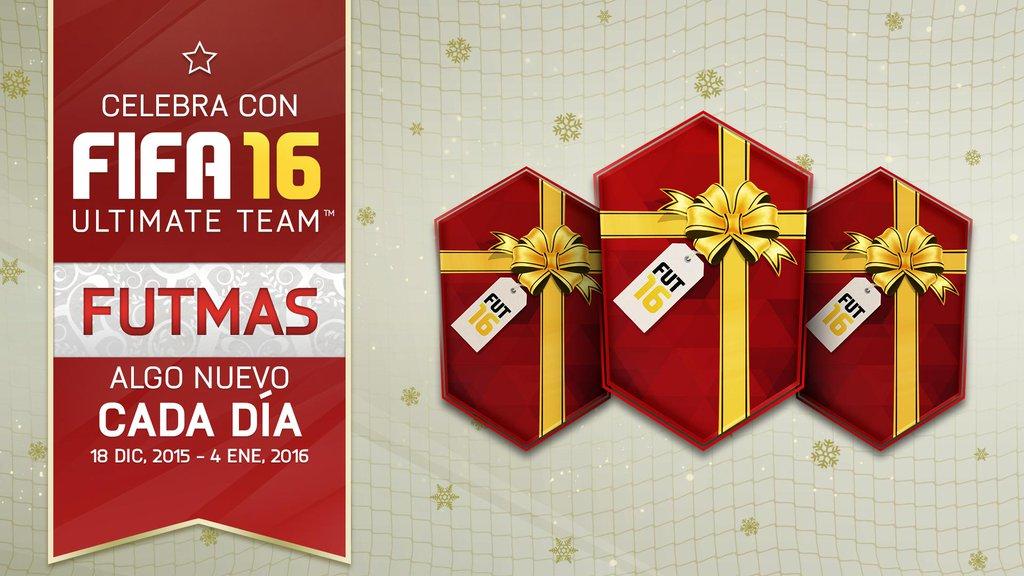 FIFA 16 FUTMás !