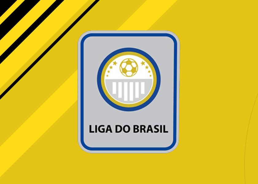Vuelve la Liga de Brasil a FIFA!