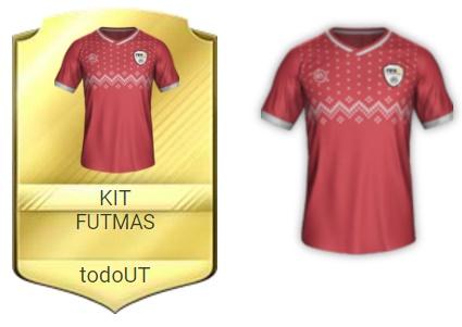 FUTMas kit 1