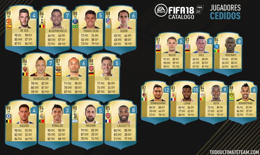 JUGADORES-CEDIDOS-CATALOGO-FIFA-18
